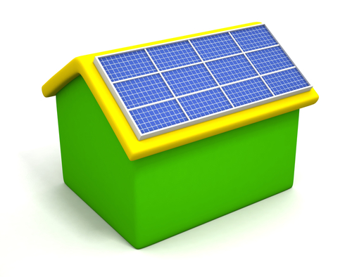 solar_panel_cartoon_green_house