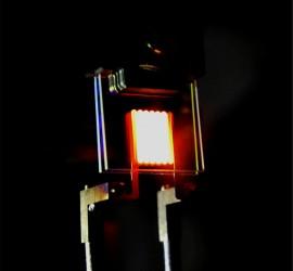 MIT-ova nova sijalica sa uzarenim vlaknom